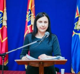Ирина Роговец